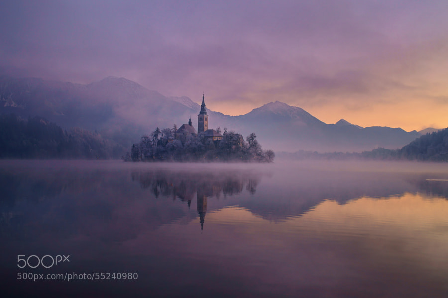Just magic by Janez Tolar on 500px.com