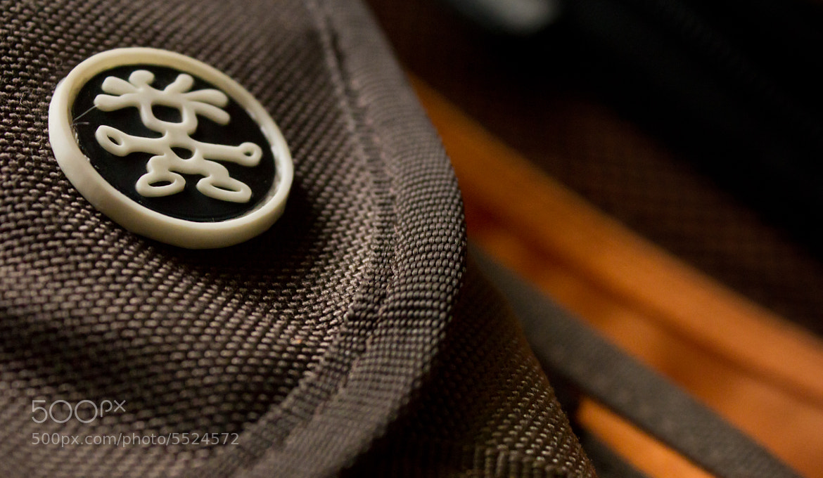 Photograph I Heart Crumpler by Saawan Ebe on 500px