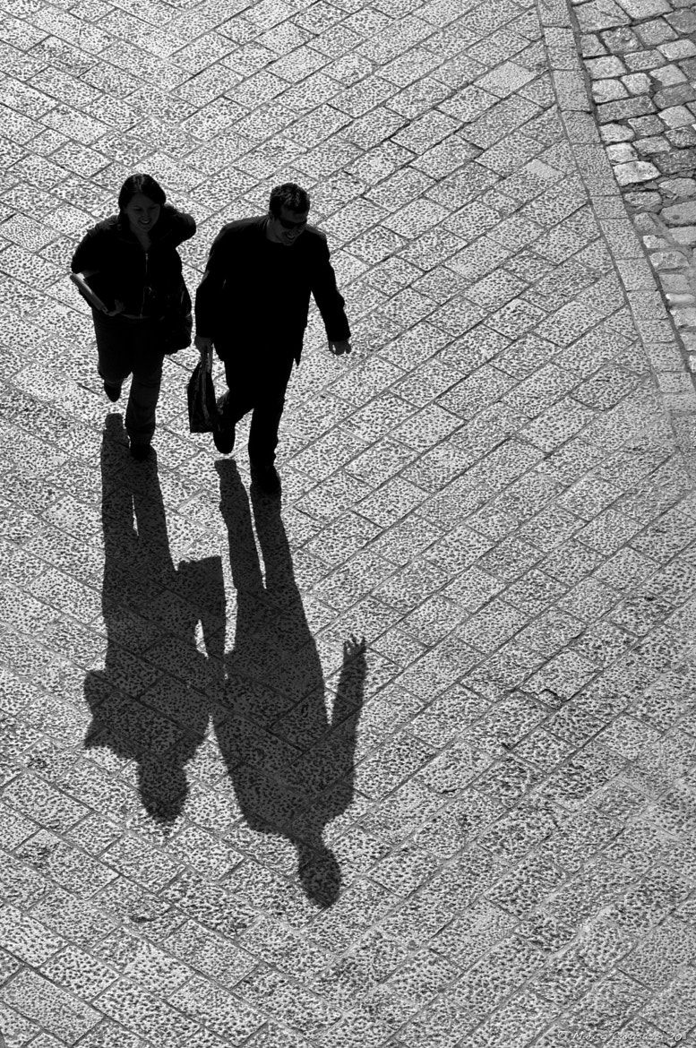 Photograph Shadows by Marco Cavasassi on 500px