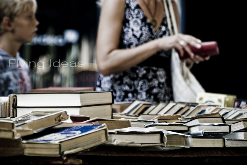 Photograph Books by Flying Ideas  Photography on 500px