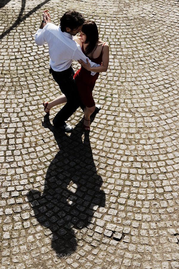 Photograph tango by Tatiana Zigar on 500px