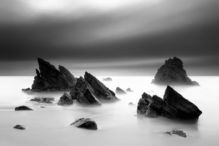 Photograph Garden of Rocks by Carlos Resende on 500px