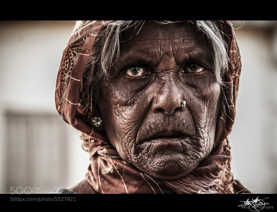 Photograph I Lived A Life That You Cant Imagine by Munz TDT on 500px