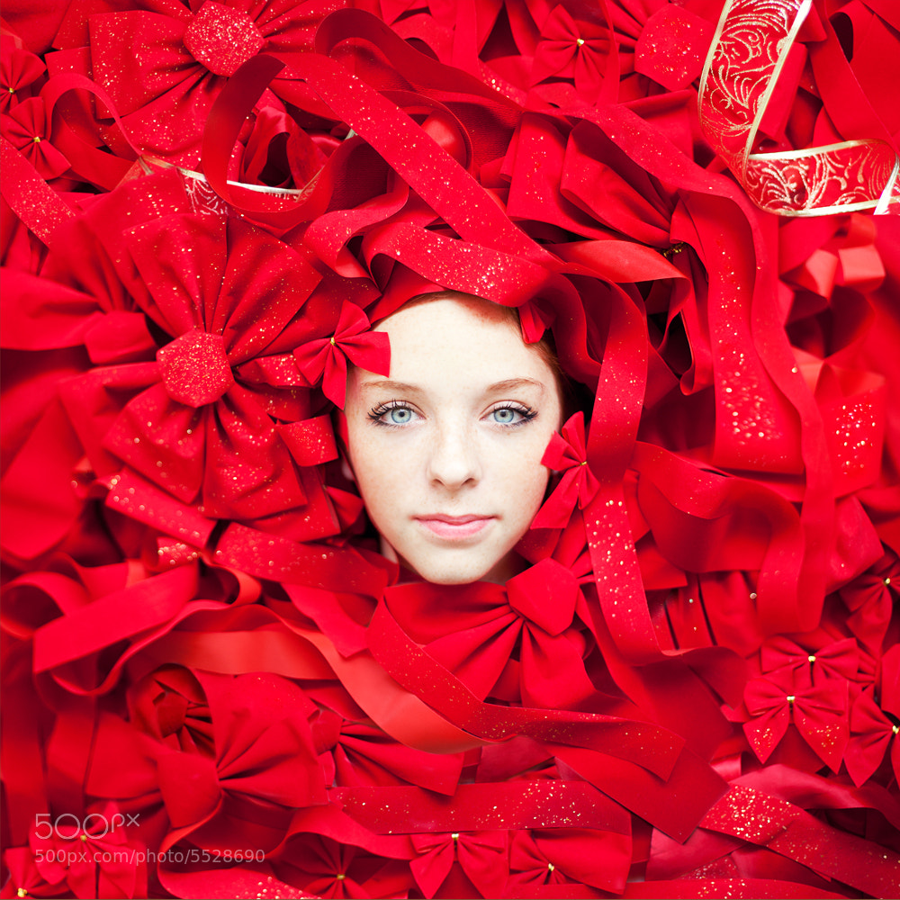 Photograph The Color Project - Red by Vanessa Paxton on 500px