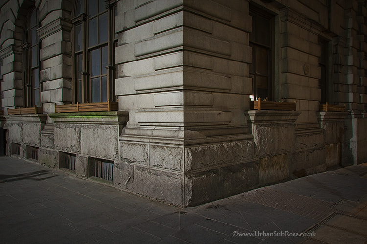 Photograph Insurance Building by Brian Sayle on 500px