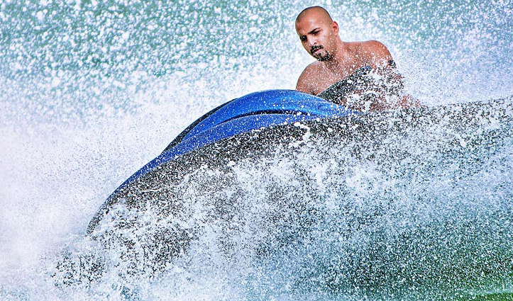Photograph Jet Ski by Faisal Manzoor on 500px