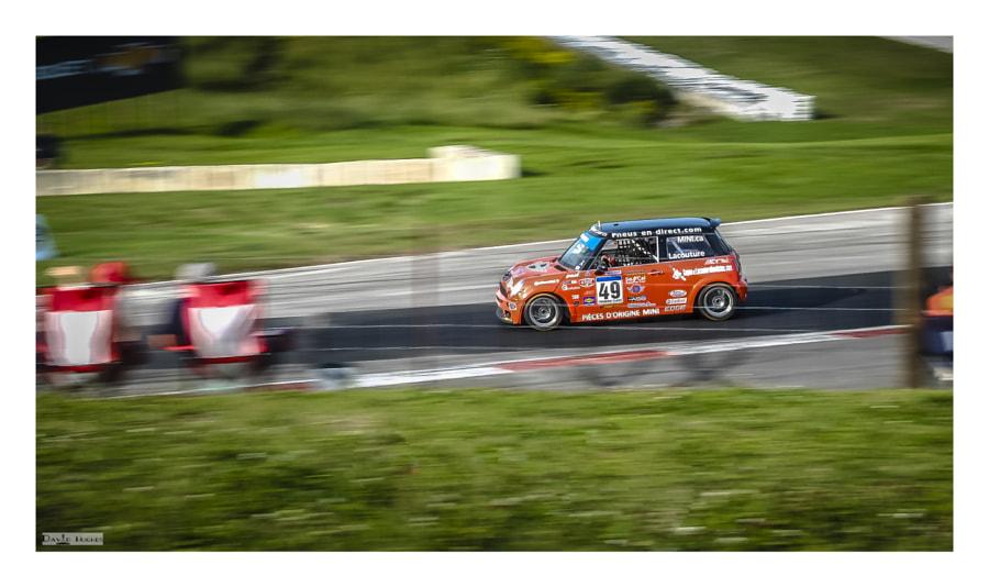 Mini CTCC Racer -1