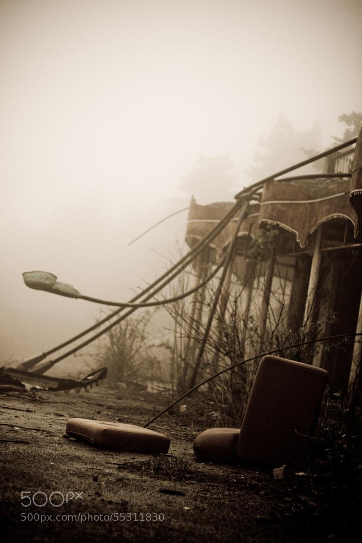 Photograph Apocalypse by Diego Ajassa on 500px