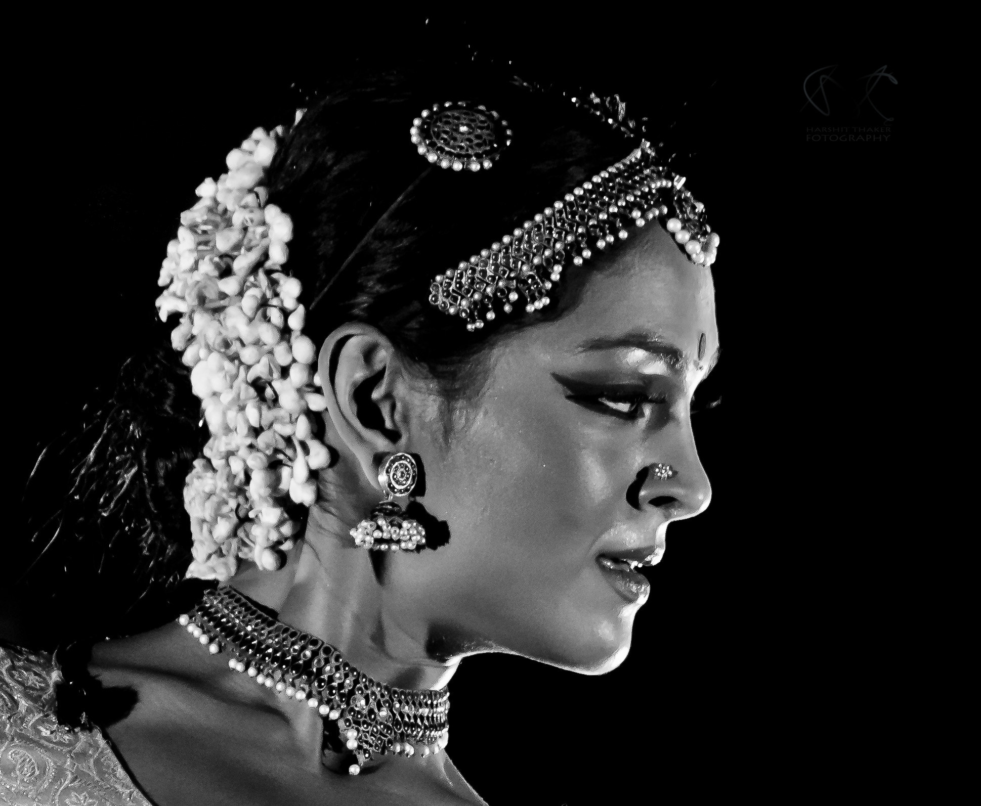 Photograph The Dancer by Harshit  Thaker on 500px