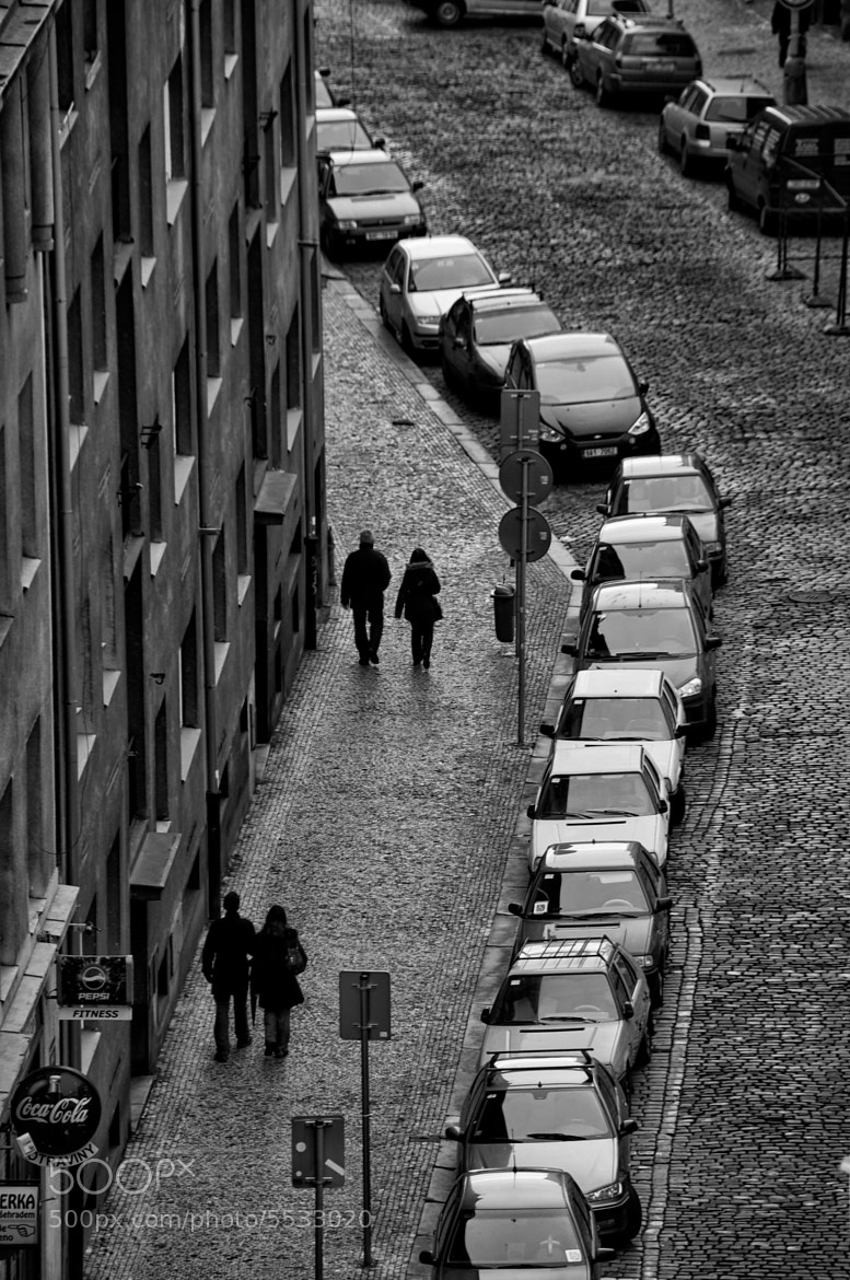 Photograph looking down by spmichalchuk on 500px
