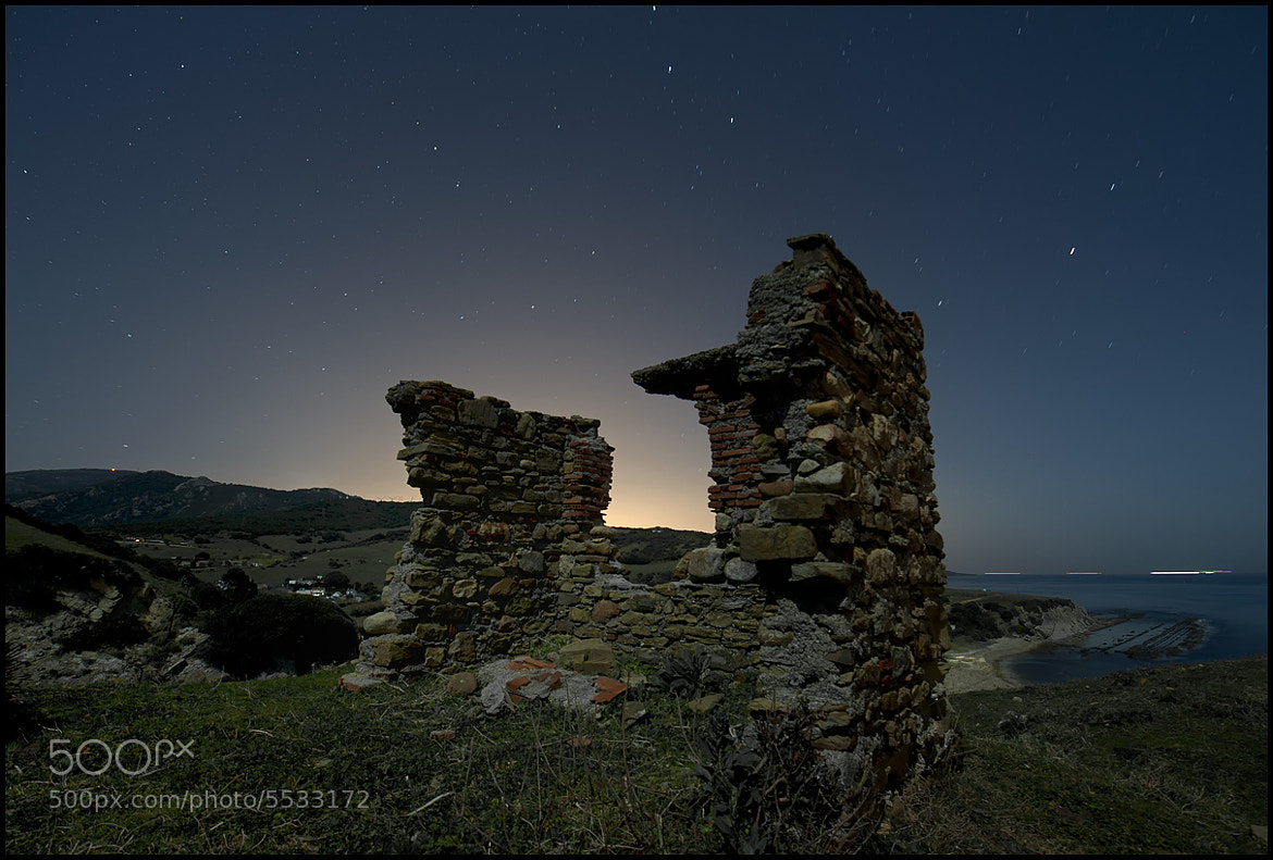 Photograph Casa en la costa by César Comino García on 500px