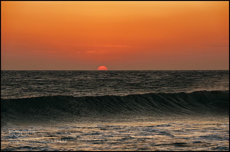 Photograph Puesta de sol by César Comino García on 500px