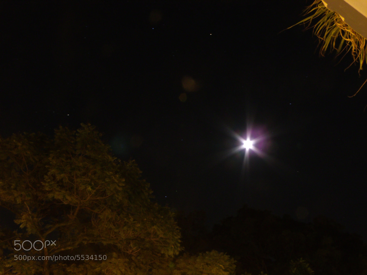 Photograph Moon 1 by Marcelo Molina on 500px