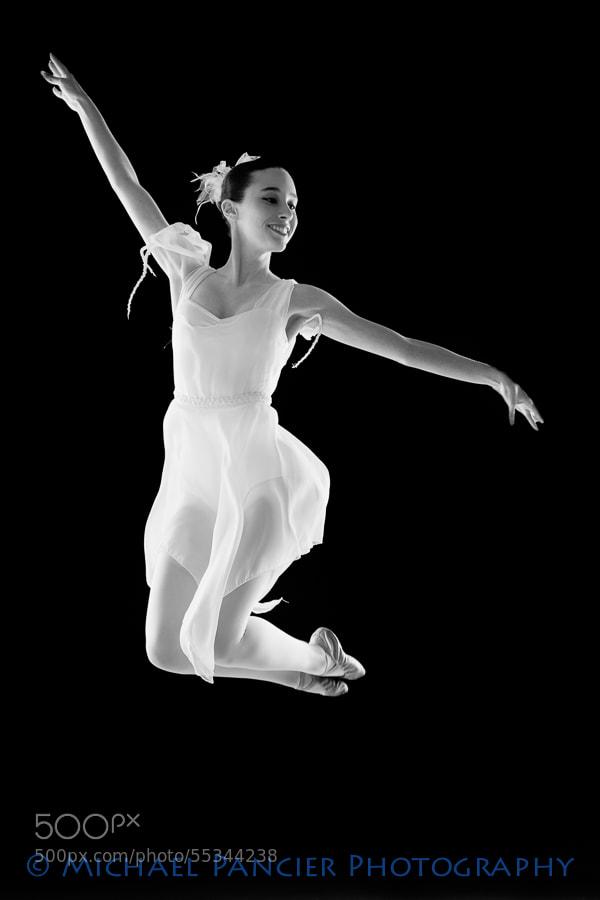 Model: Nova Lishon-Savarino, Ballerina, Pompano Beach, Florida