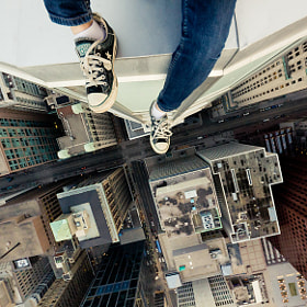 i'll make ya famous by Roof Topper (tom)) on 500px.com