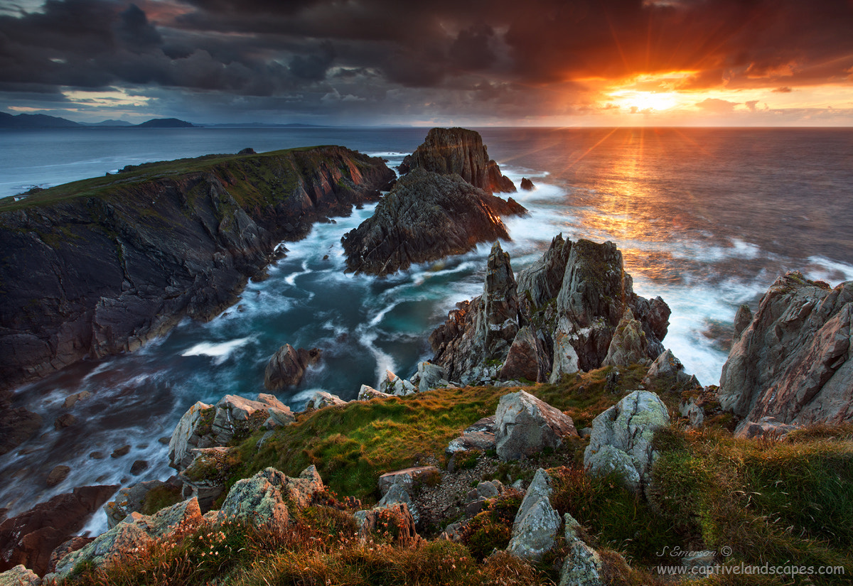 Photograph Malin Head by Stephen Emerson on 500px