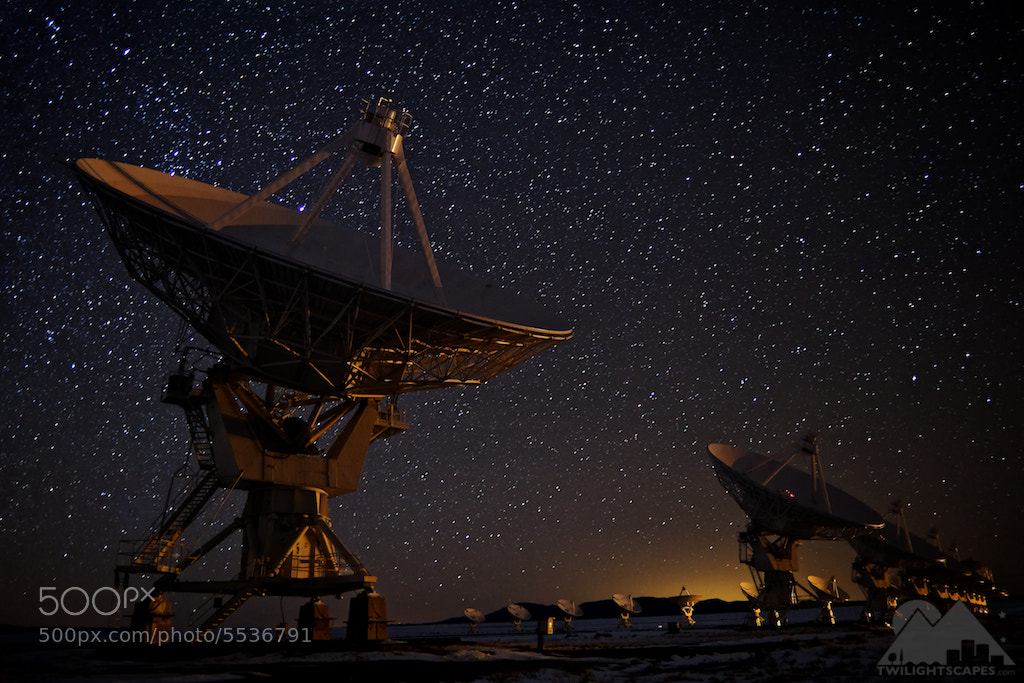 Photograph Terrestrial Towers by Todd Lambert on 500px