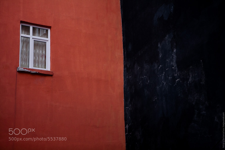 Photograph Window by Orian Aliev on 500px