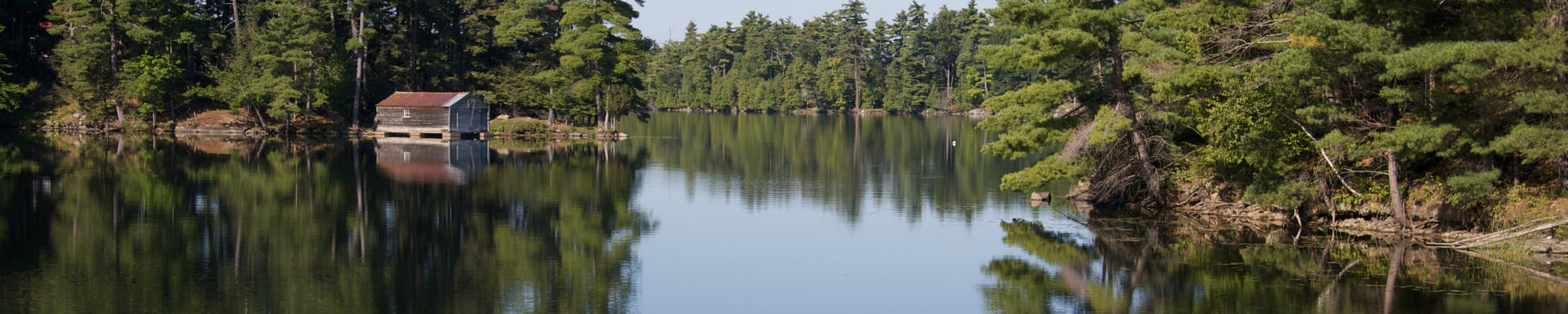 Photograph Lake by Rob Leavoy on 500px