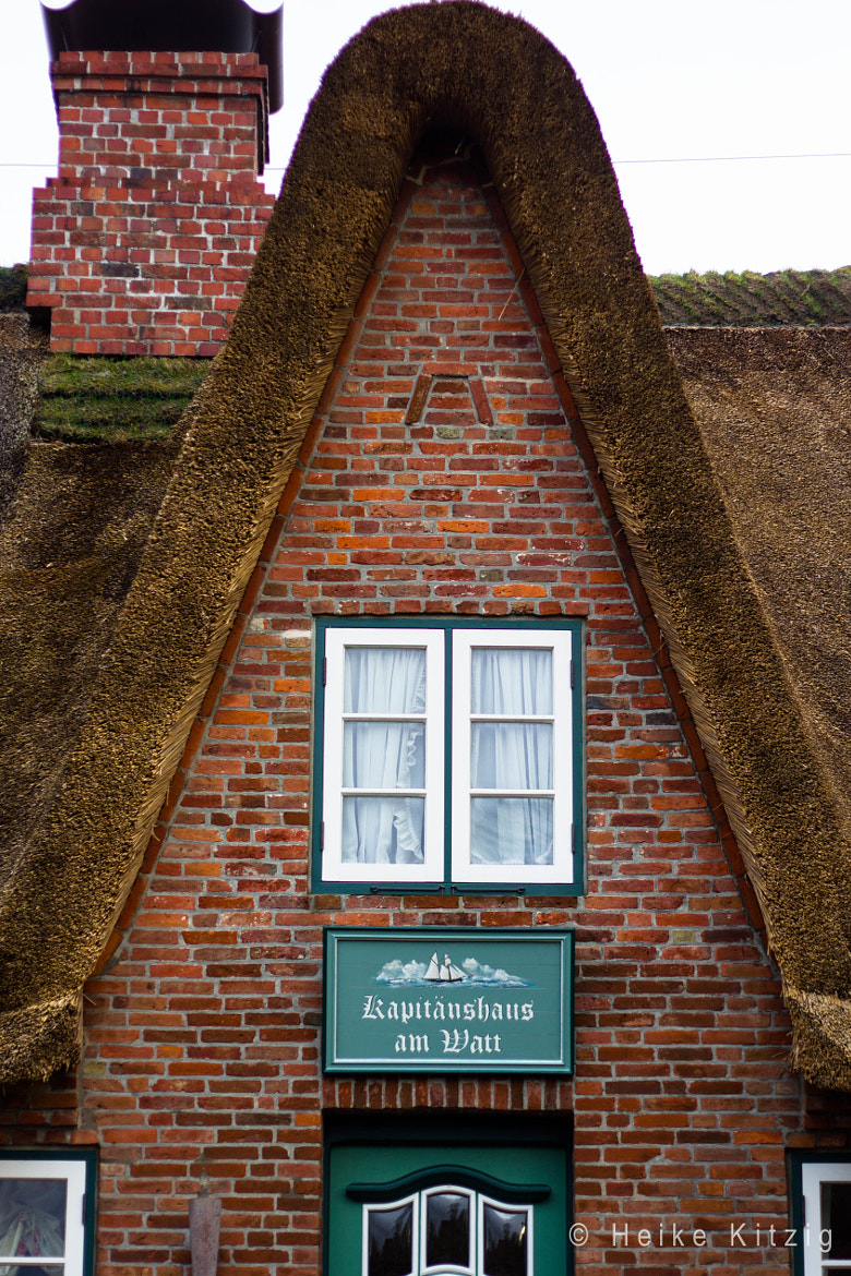 Photograph House in Sylt by Heike Kitzig on 500px