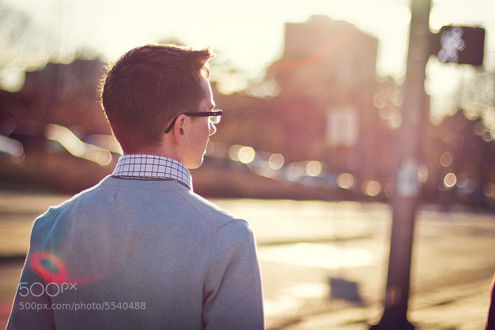 Photograph Crosswalk by Hayden Gascoigne on 500px