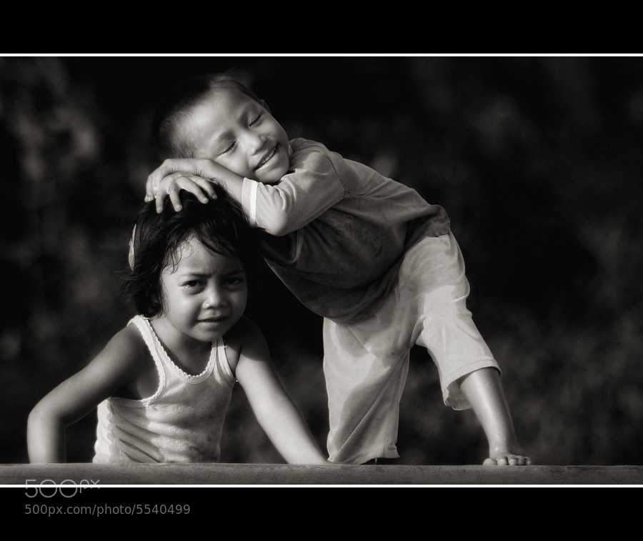 Photograph _U and Me_ by Ayub Mooduto on 500px