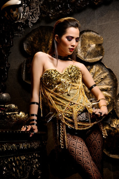 Photograph JnG Couture by Mads Monsen on 500px