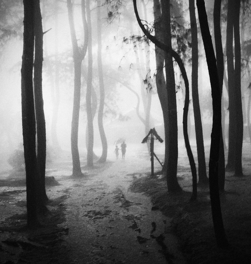 Photograph Eternal by Hengki Lee on 500px