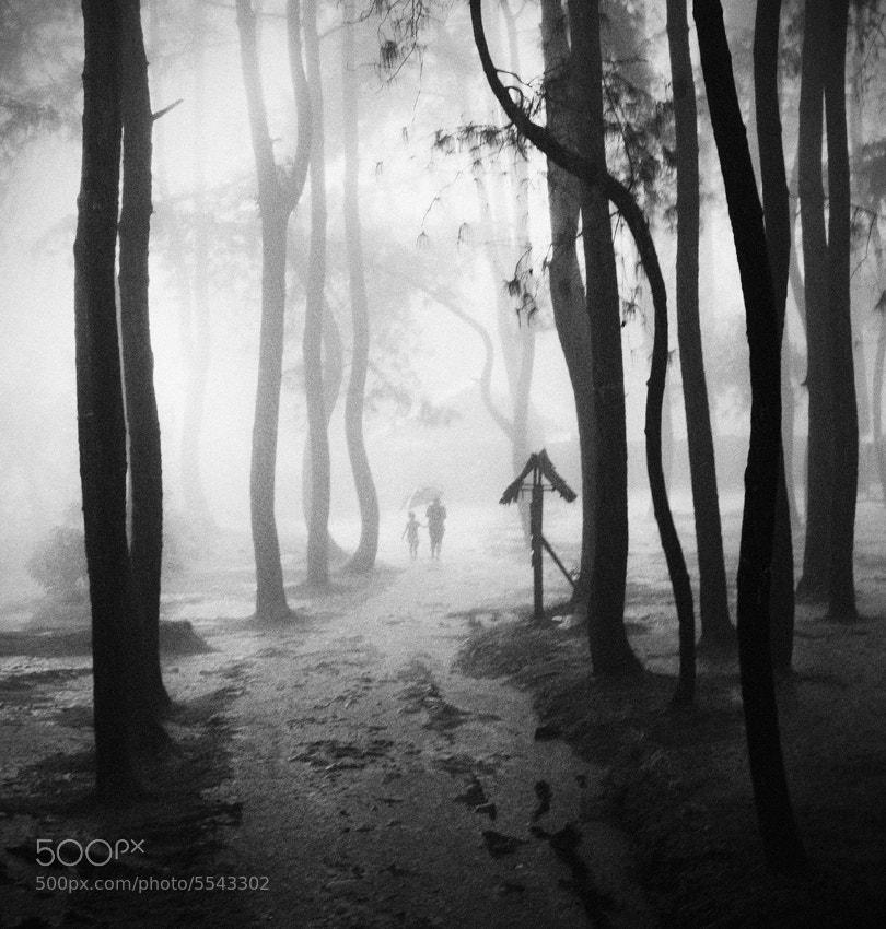 Photograph Eternal by Hengki Lee on 500px