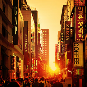 The Golden Hour by Jared Lim (JaredLim)) on 500px.com