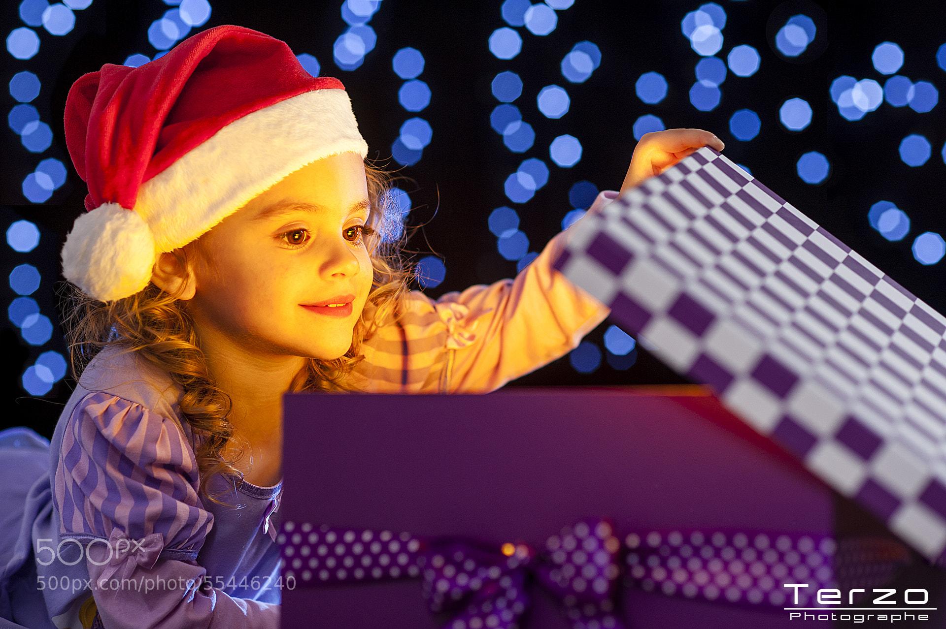 Photograph Joyeux Noël! by Terzo on 500px
