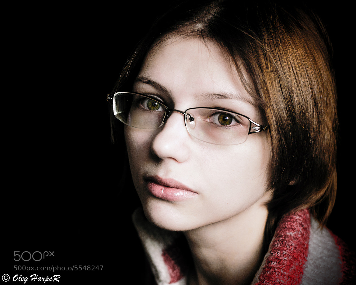 Photograph Marianna by Oleg Harper on 500px
