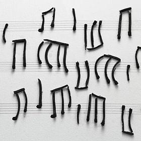 The Music is on Fire by Dan Cretu (DanCretu) on 500px.com