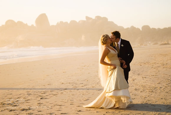Photograph Cape Town wedding; Lee & Brendan by Lauren Kriedemann on 500px