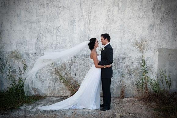Photograph Cape Town wedding: Candice & Chris by Lauren Kriedemann on 500px