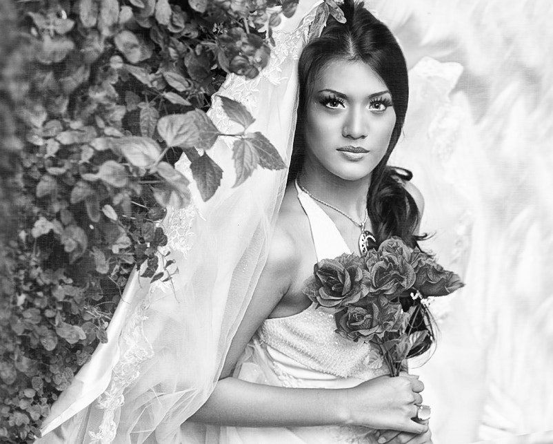 Photograph Anissa by Dikky Photogrepe on 500px