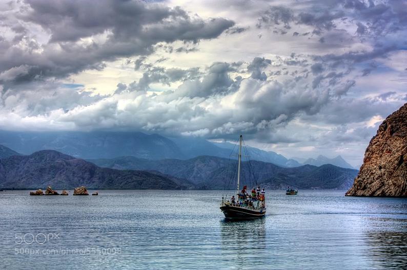 Photograph ANTALYA- TURKEY by gülnur  vural on 500px