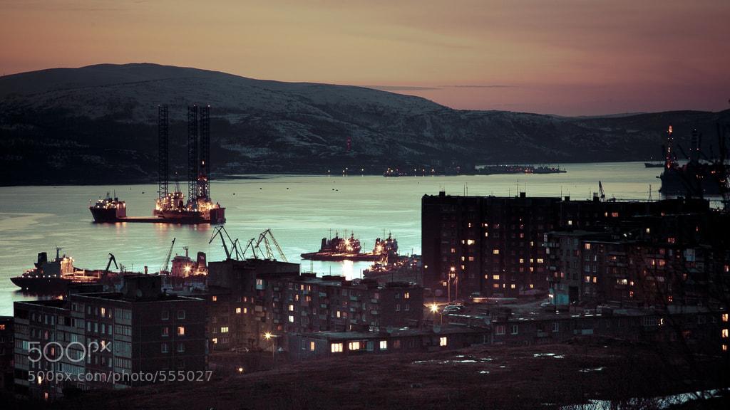 Photograph Murmansk #2 by Artem Dolgopolov on 500px