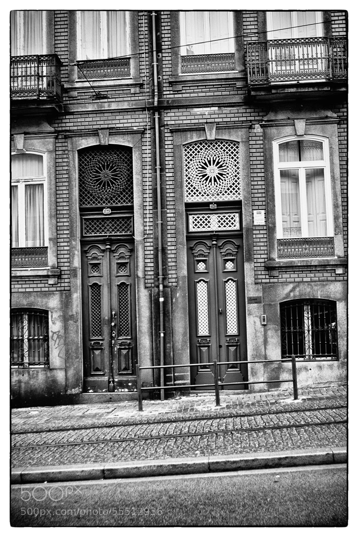 Photograph Subir o bajar by Luis Mariano González on 500px