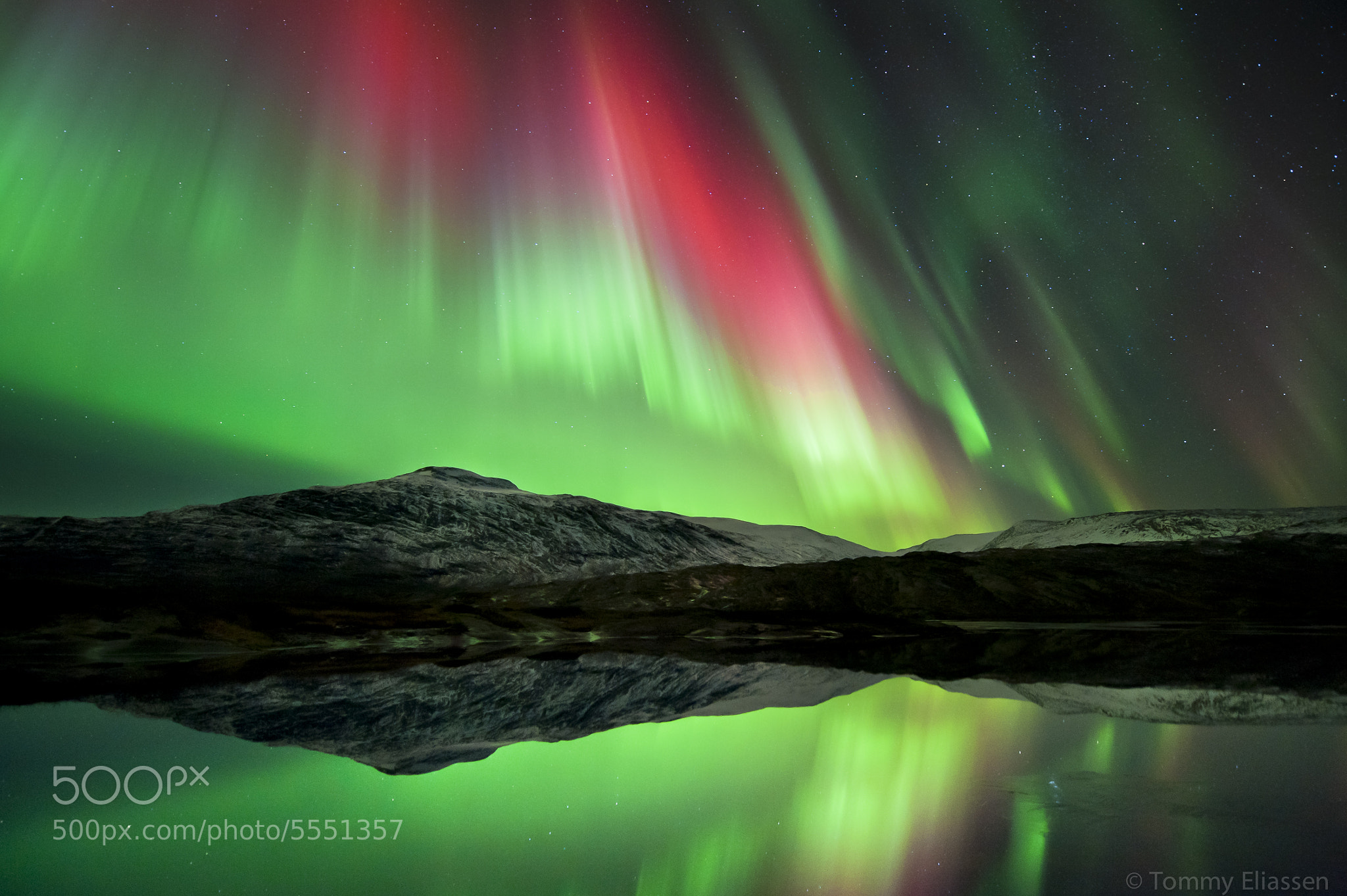 Photograph Høgtuva by Tommy Eliassen on 500px
