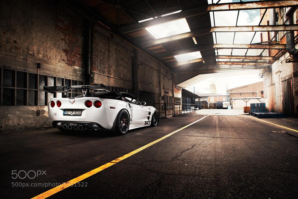 Photograph Corvette Zr1 XXX  by Frederic Schlosser on 500px