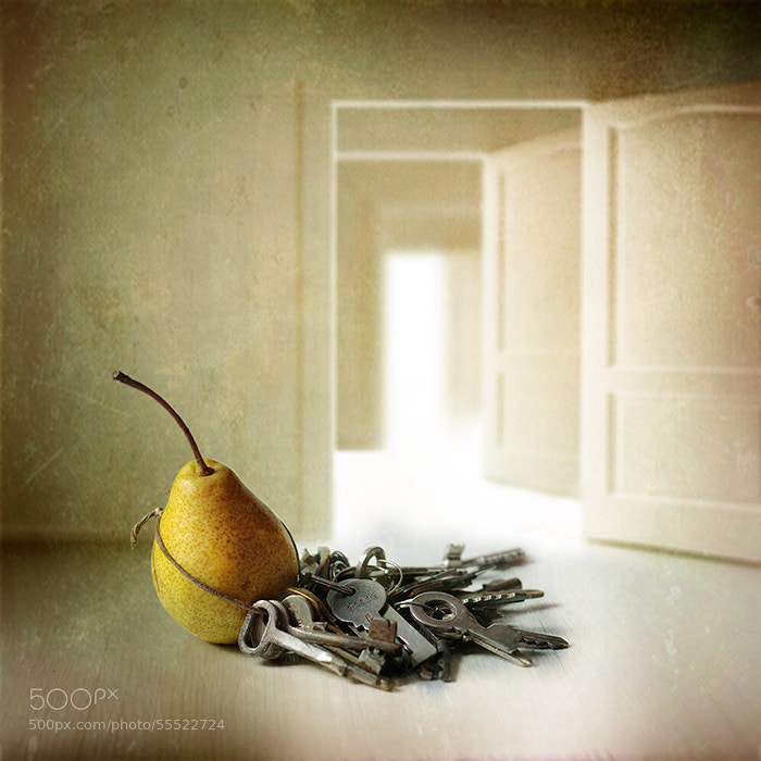 Photograph иГрушки: Ключник by PolTergejst  on 500px