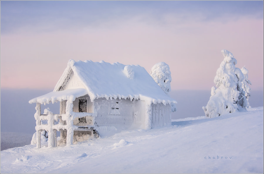 Sugar house by Andrey Chabrov on 500px.com