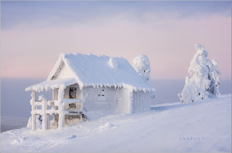 Photograph Sugar house by Andrey Chabrov on 500px