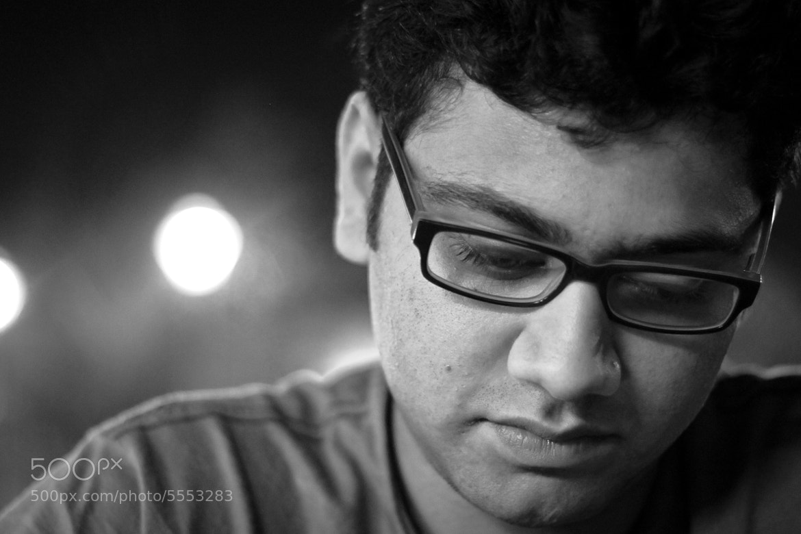 Photograph black or white by Shrikant Nigam on 500px