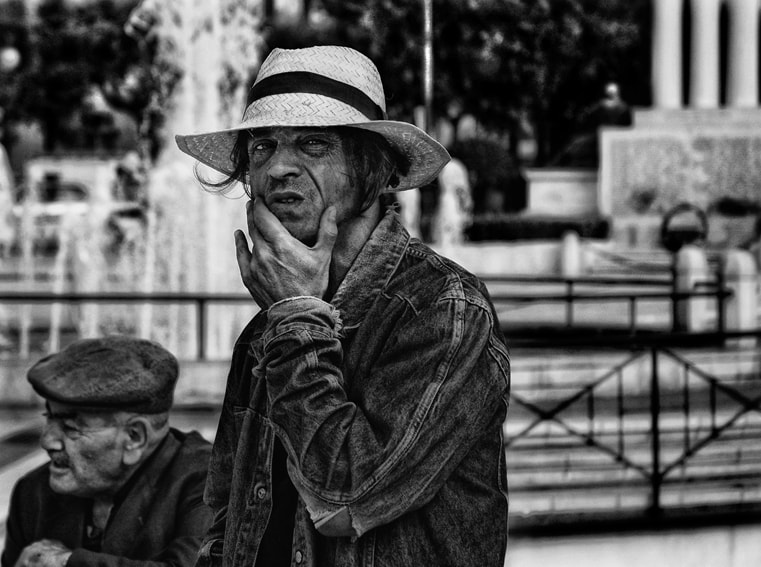 Photograph What's Wrong? by mario pignotti on 500px