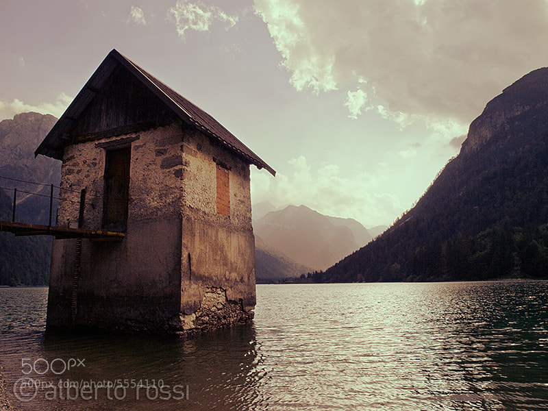 Photograph Eslovenia by Alberto Rossi on 500px