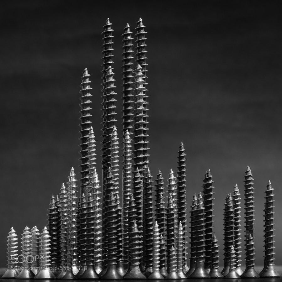"Photograph ""Manhattan"" by Giorgio Toniolo on 500px"