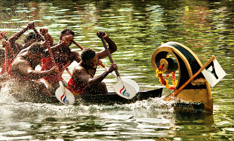 Photograph Speed and Splash by Prasanth (Gulfu) on 500px