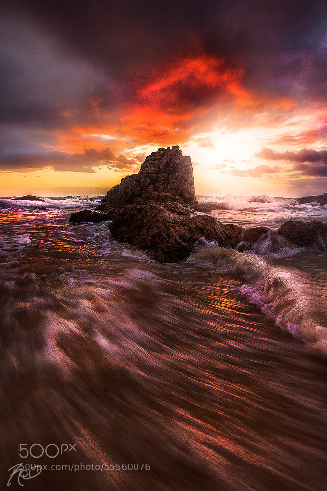 Photograph A moment in time by Rod Trenchard on 500px